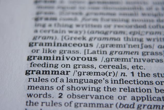 Englisch Grammatik Übungen