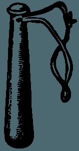 liftarn_Old_police_baton