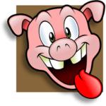 Englisch schwein