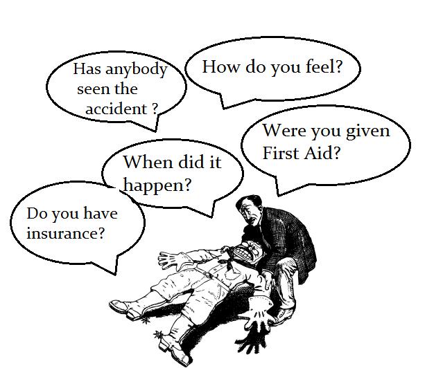 indirekte Fragesätze